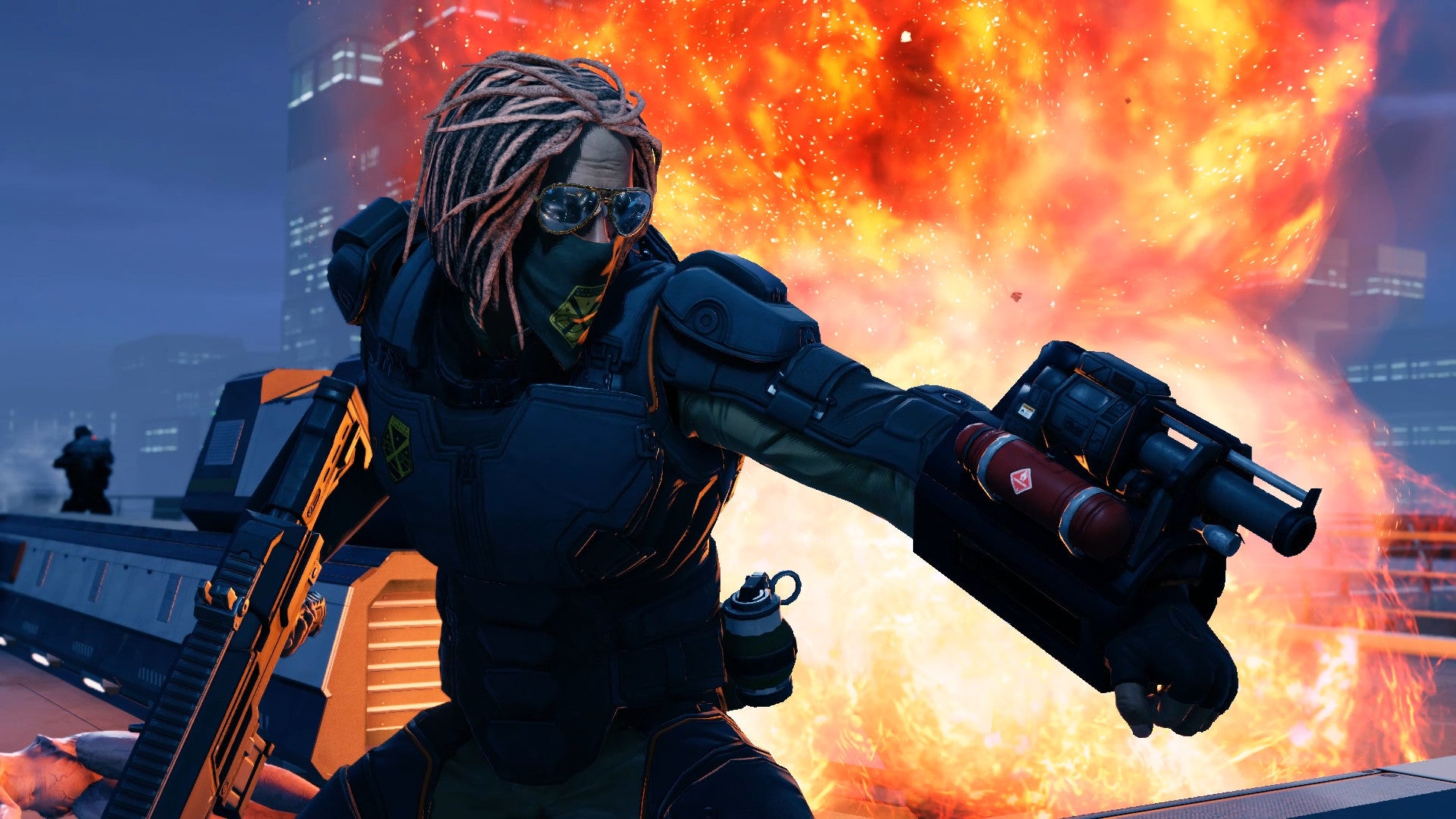 Long War 2 Completely Changes XCOM 2