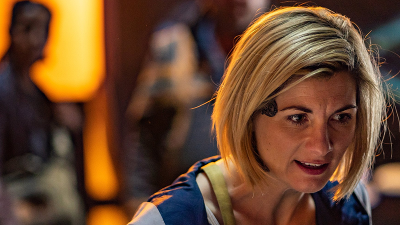 Doctor Who Tried To Have Two Finales At Once, And It Mostly Worked