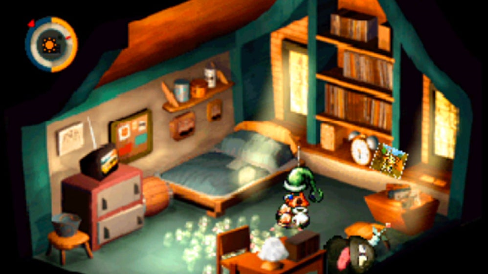 22 Years Later, A Major Milestone For RPGs Is Finally Coming West