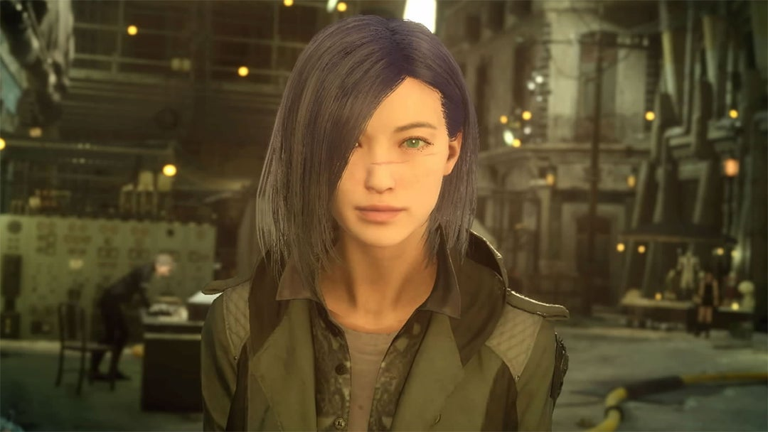 Players Are Creating Amazing Avatars For Final Fantasy 15's Multiplayer