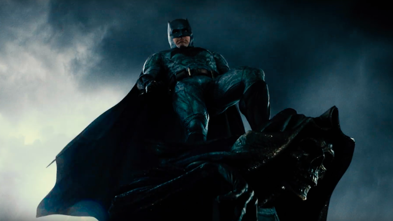 For The Last Time, Batman Is Not A Metahuman