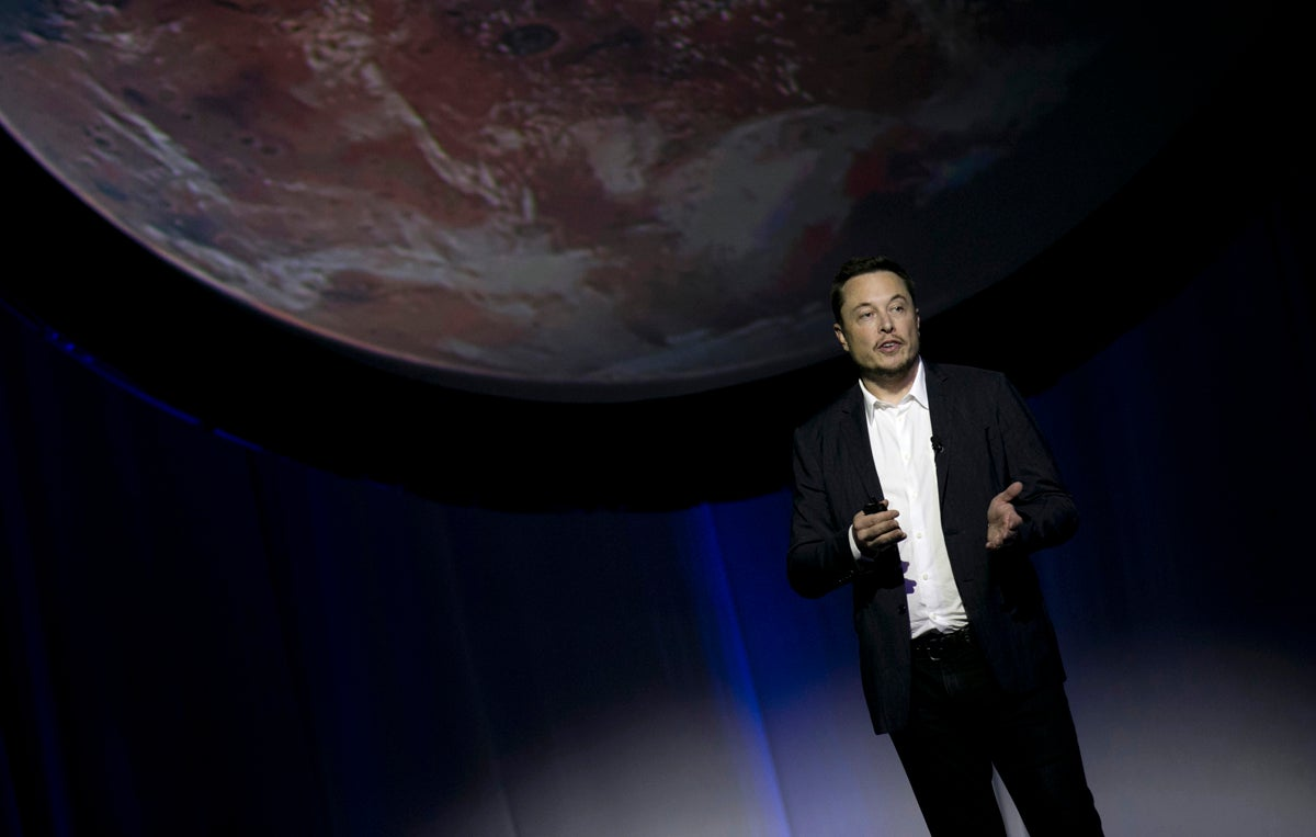 mars outer-space-treaty rockets spaceflight spacex wild-west