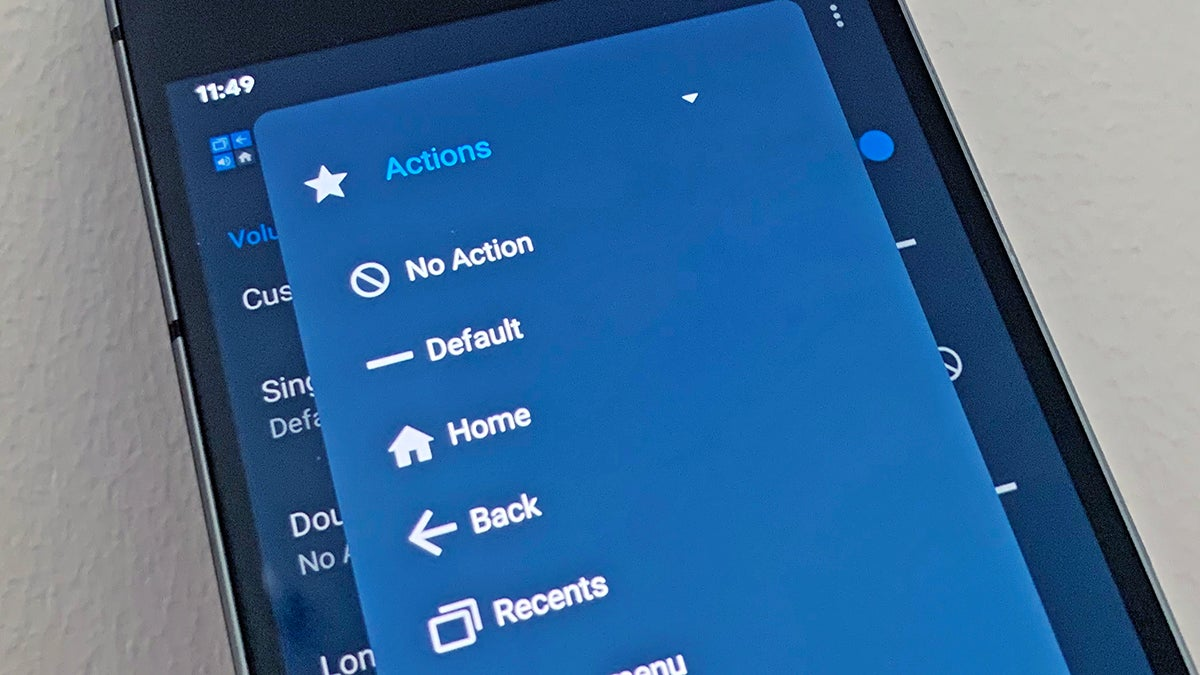 How To Remap The Buttons On Your Android Device To Do Nearly Anything You Want