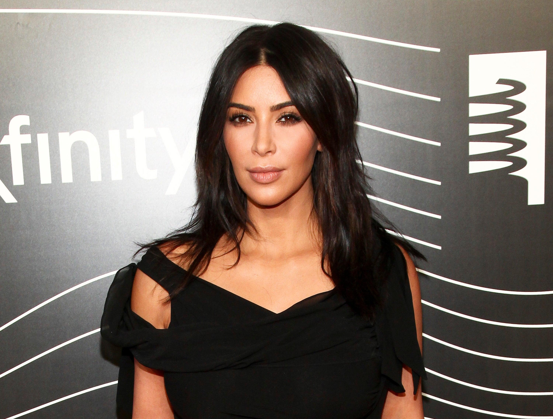 People In Japan Don't Seem Thrilled With Kim Kardashian West's Kimono Underwear