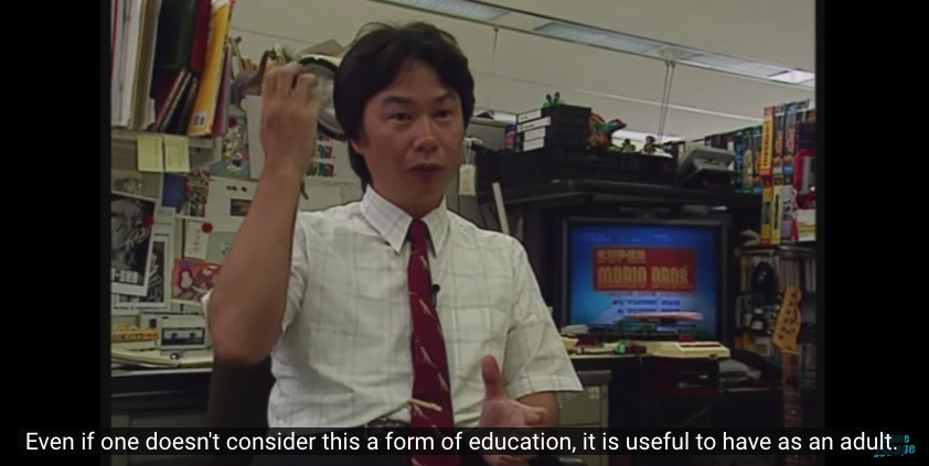 documentary shigeru-miyamoto snes super-nintendo video