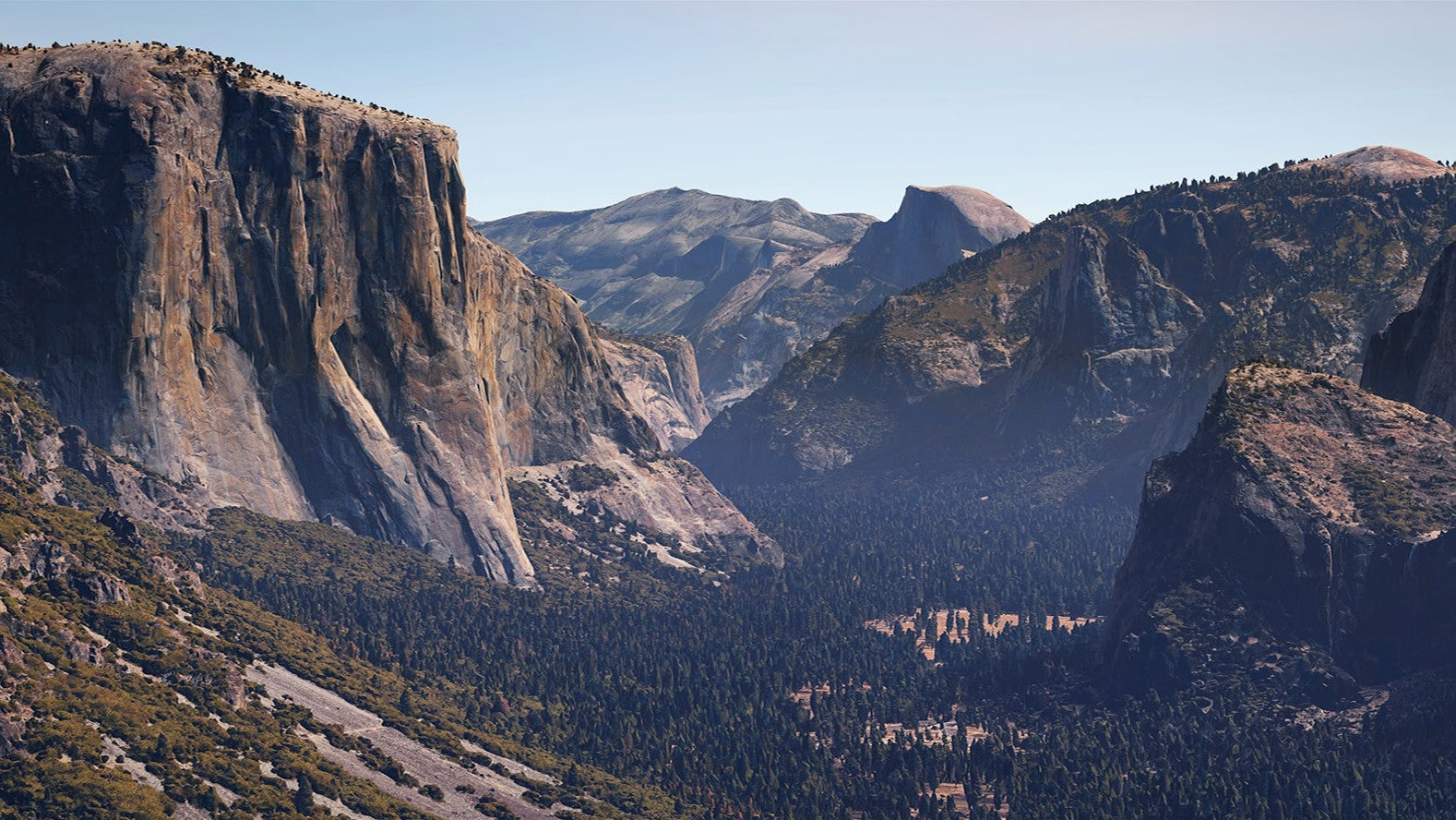 How To Virtually Visit 31 National Parks Using Google Maps
