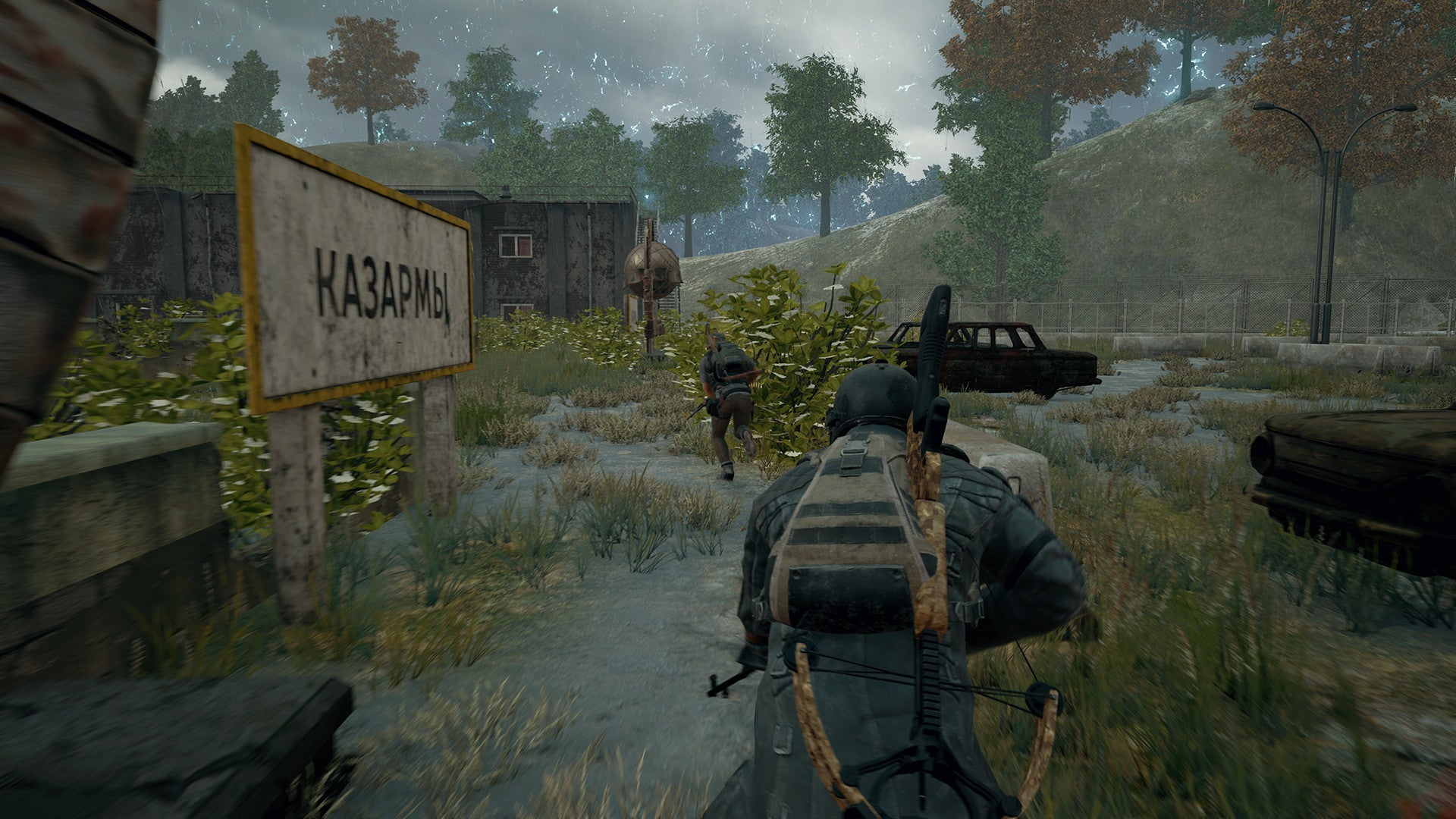 Despite Player Decline, PUBG Isn't Doomed