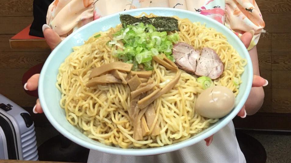 food japan ramen tokyo