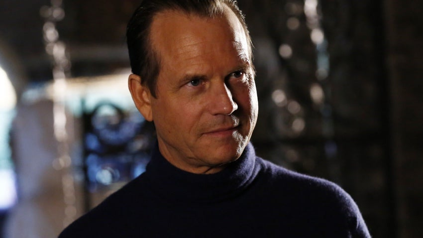 Bill Paxton Dies At 61 After Surgery Complications