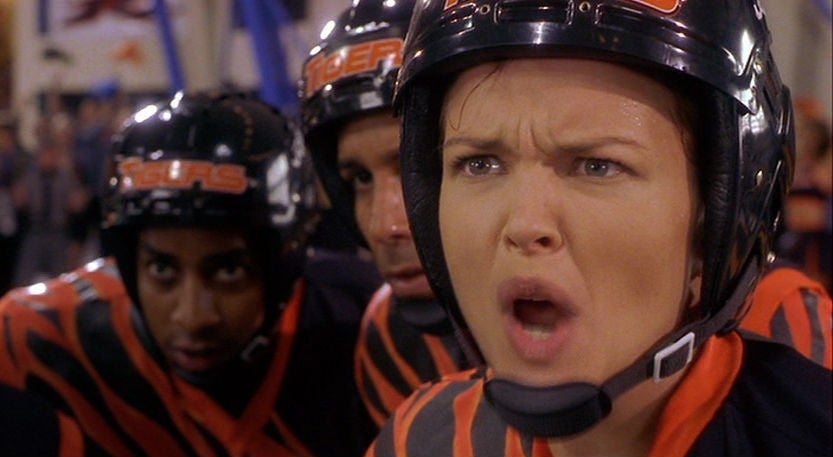 An Appreciation Of That Weird Football Scene In Starship Troopers