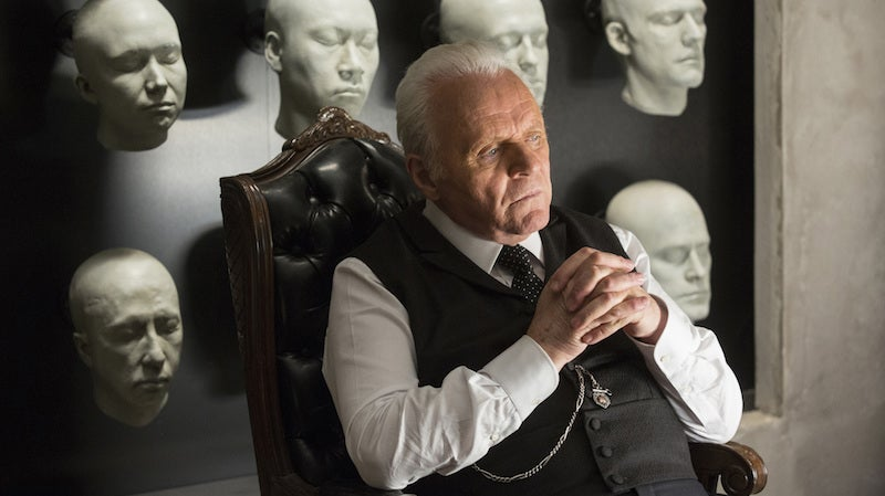 A New Clip From The Westworld Finale Seems To Have Bad News For Ford