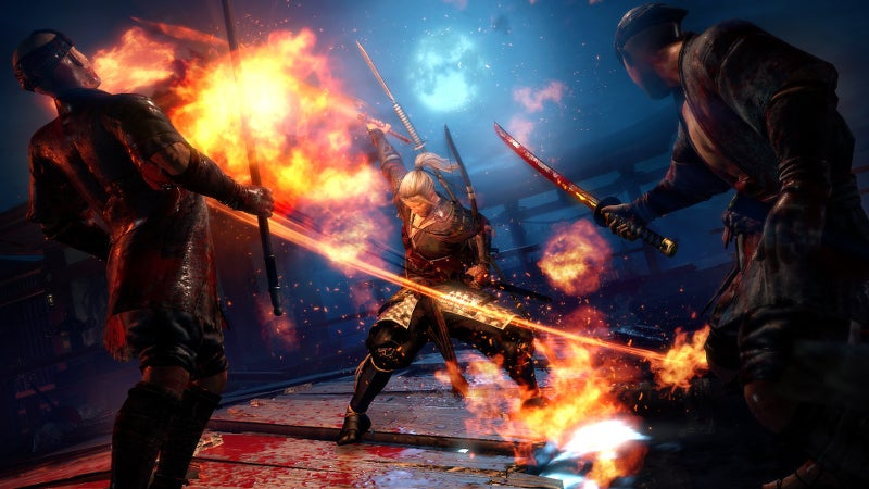 beta kotaku-core kotaku-plays kotaku-video nioh playstation-4 team-ninja tecmo-koei video