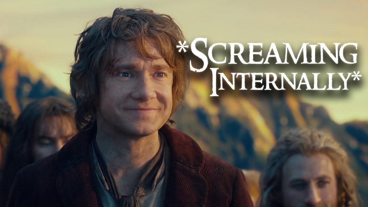 Watch This In-Depth Take On Everything Wrong With The Hobbit Movies