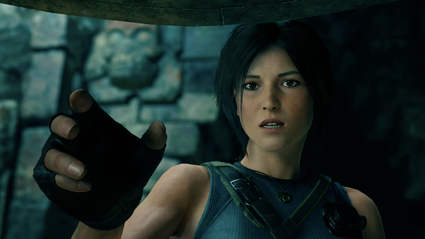Shadow Of The Tomb Raider Fan Uncovers Discarded Alternate Ending, Drama Ensues