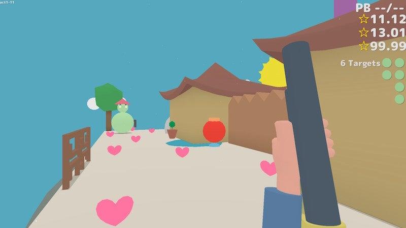 kotakucore lovely-planet lovely-planet-arcade