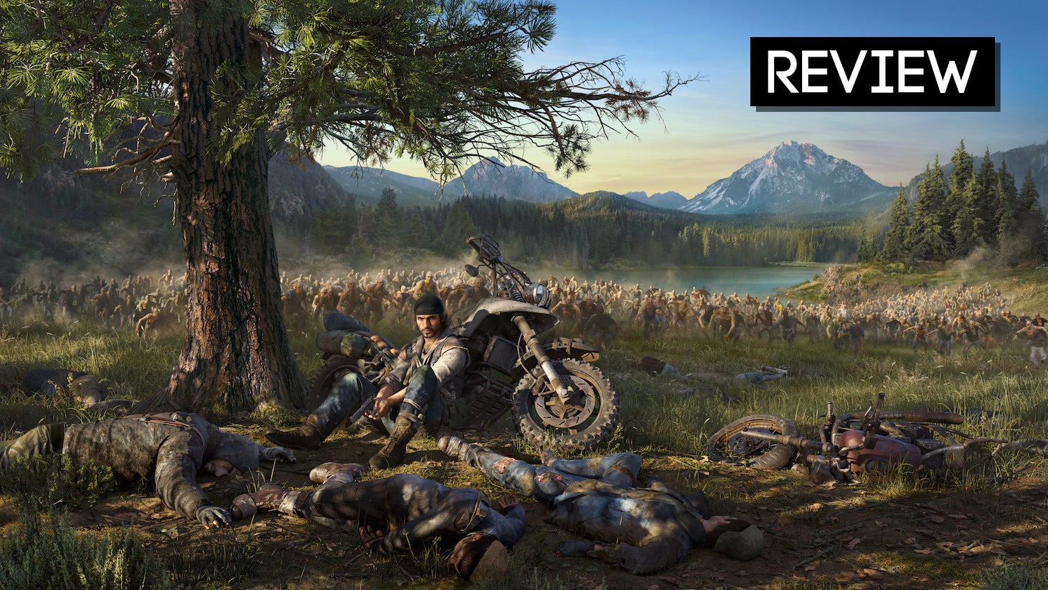 Days Gone: The Kotaku Review