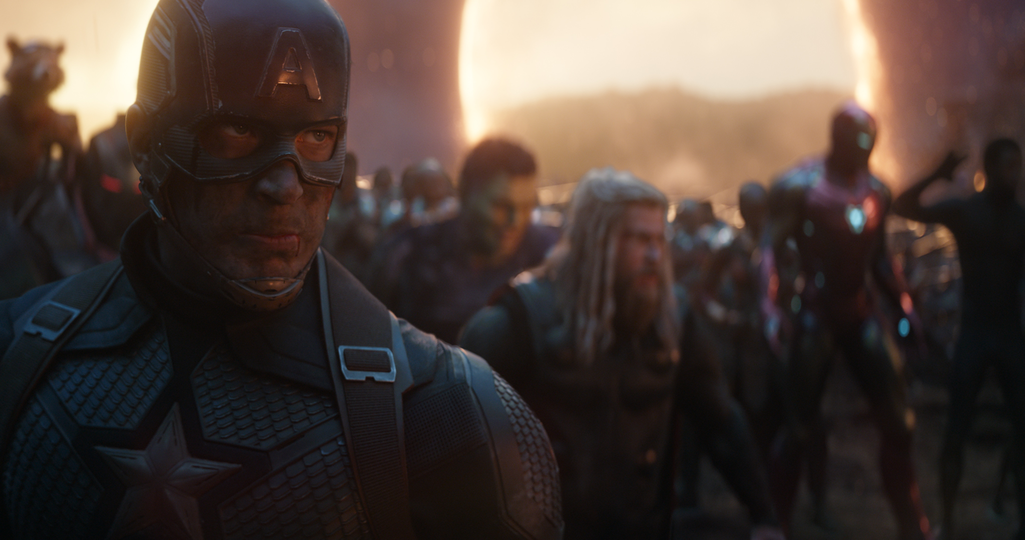 Avengers: Endgame Is Returning To Theatres With New Footage - But We Probably Won't Get To See It