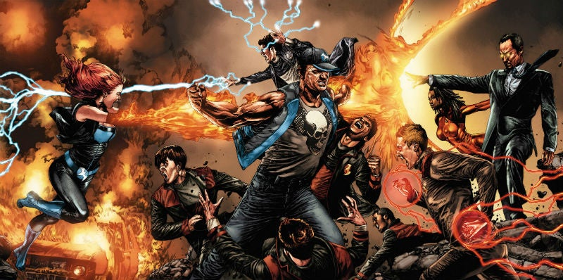 bloodshot harbinger movies panel-discussion valiant-comics