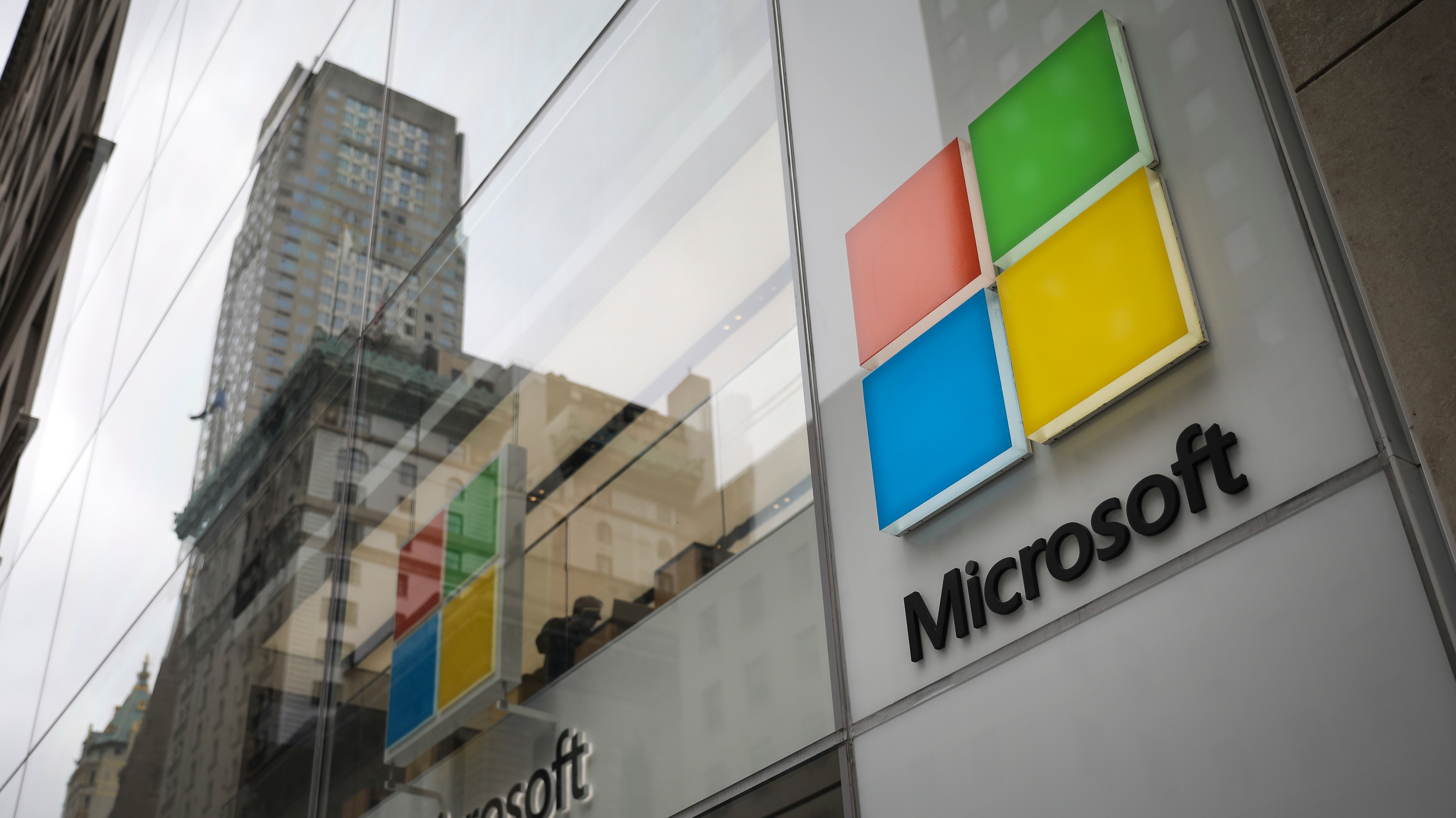 GitHub Coders To Microsoft: Cut Ties With ICE Or We'll 'Take Our Projects Elsewhere'
