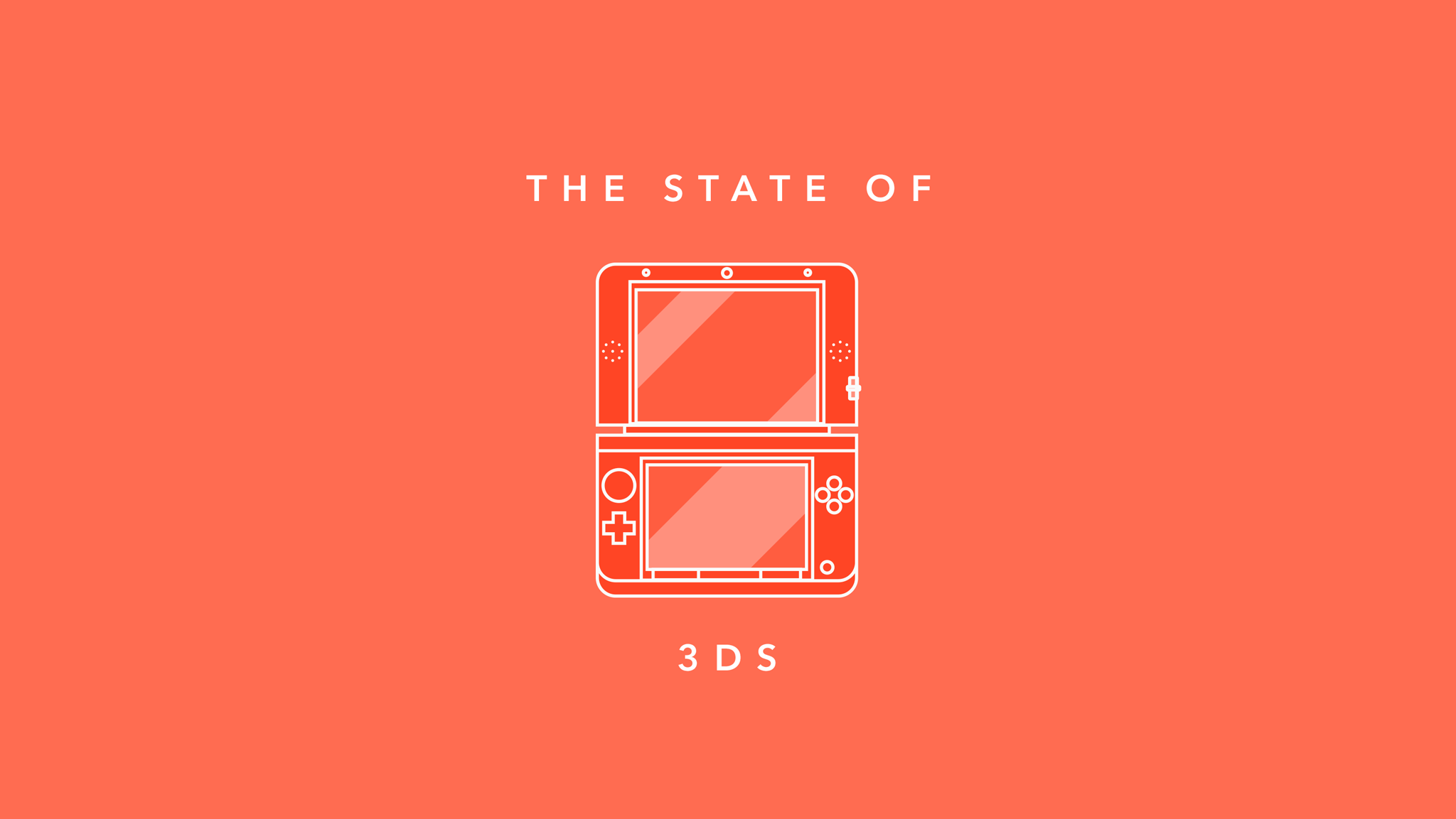 The State Of The 3DS In 2017