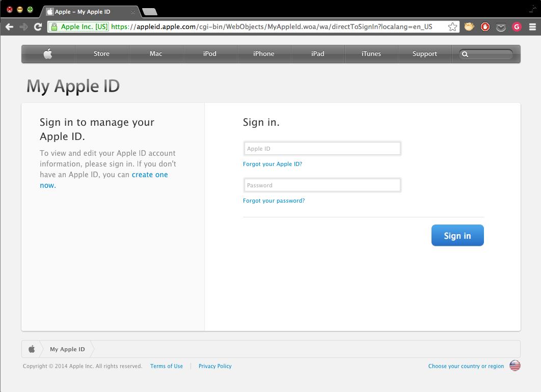 Esta estafa de phishing se disfraza de Apple ID para robar datos