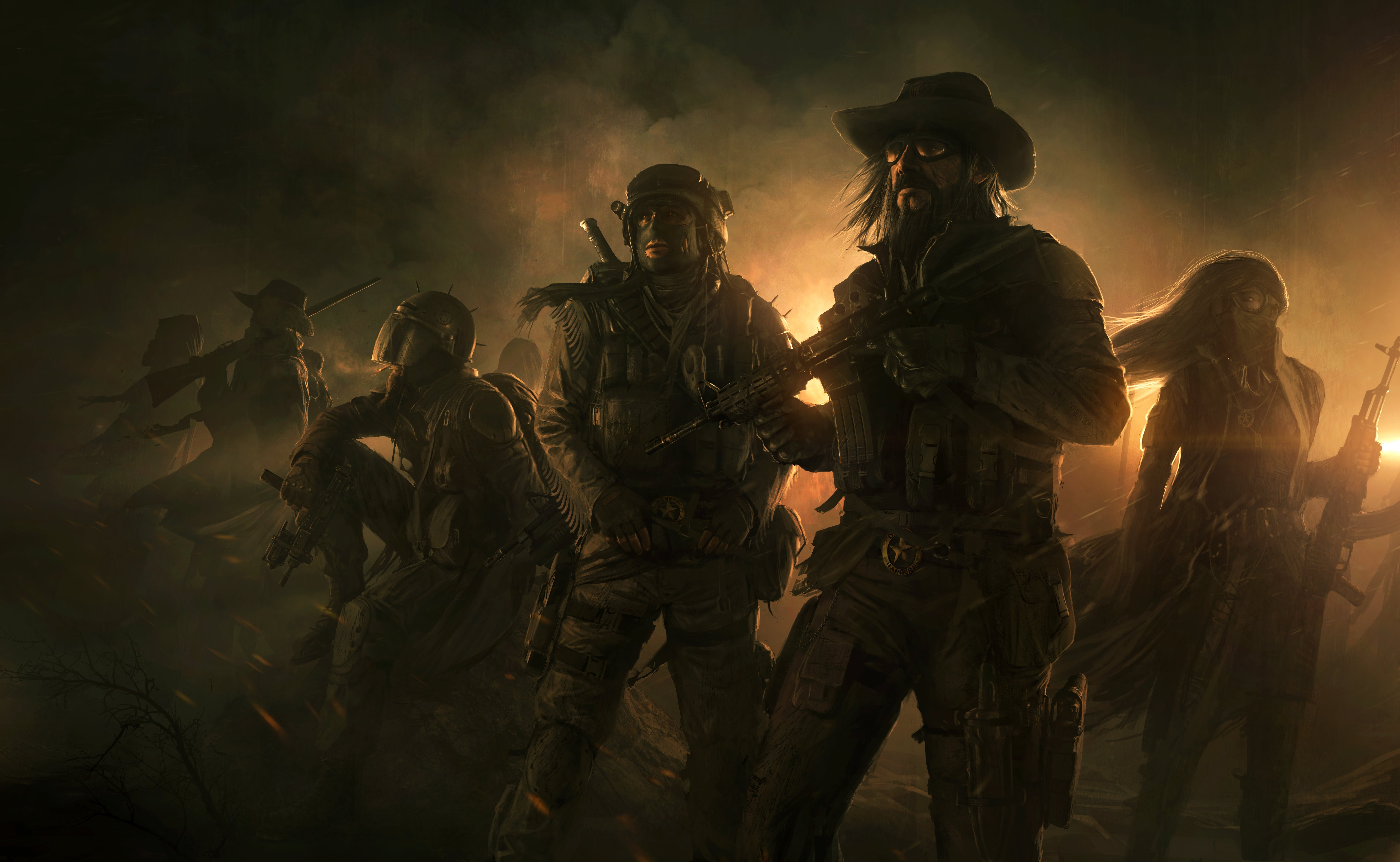 Why You Should Care About Wasteland 2