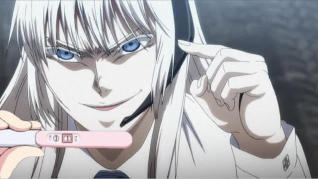Anime Characters Announcing They're Pregnant Is a New Meme