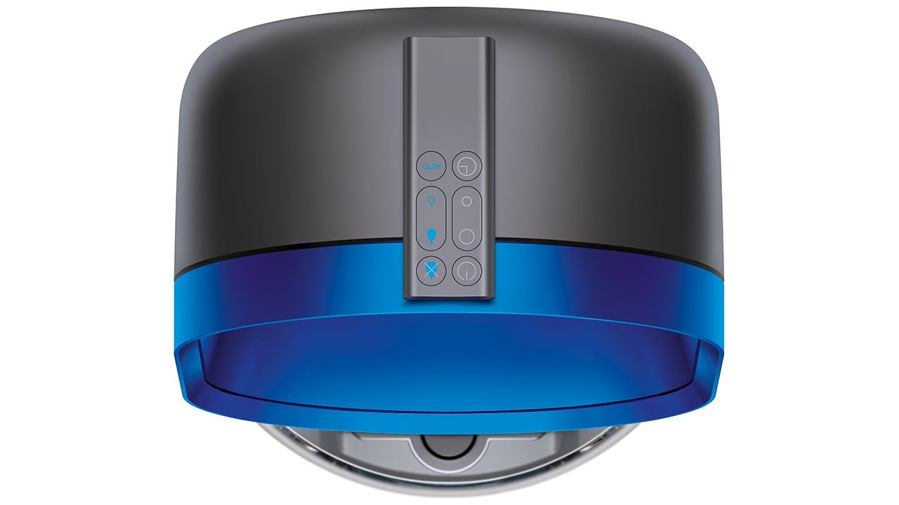 Dyson's Humidifier Uses UV Light To Kill Germs In its Water Reservoir
