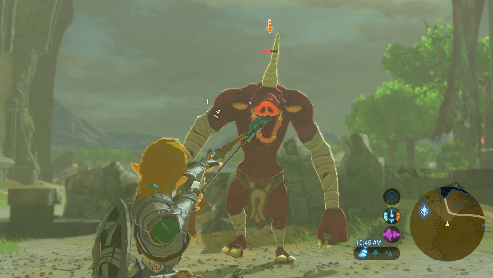 Tips For Playing The Legend Of Zelda Breath Of The Wild