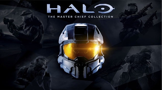 Halo Collection Has A 20 GB Day-One Update