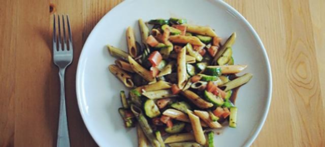 how to make food look good on instagram