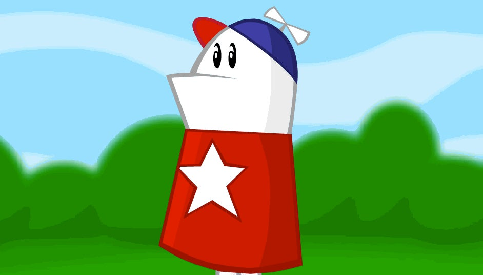 An Oral History Of Homestar Runner The Internet S