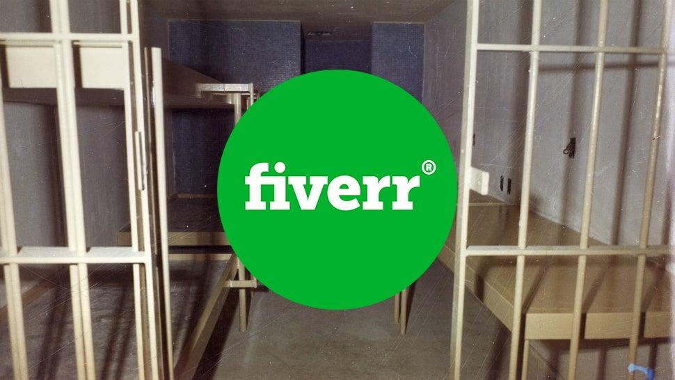 Woman Makes Video For Fiverr Gets Framed For Fake Anthrax