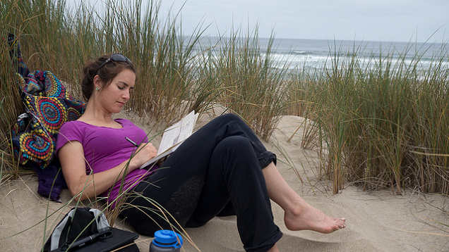 Train Yourself to be a More Authentic Person by Keeping a Journal