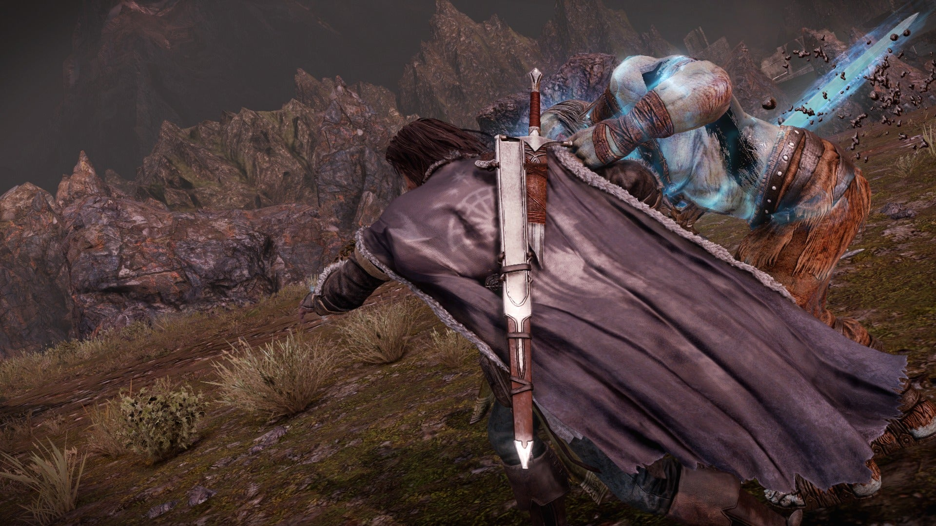 People Are Putting Shadow Of Mordor's New Photo Mode To Good Use
