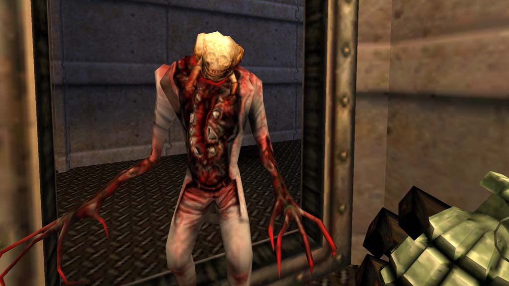 Let This Man Explain What Makes Half-Life So Great