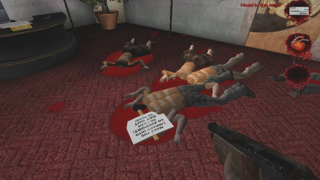 The Kind of Video Game Violence That Disturbs Me