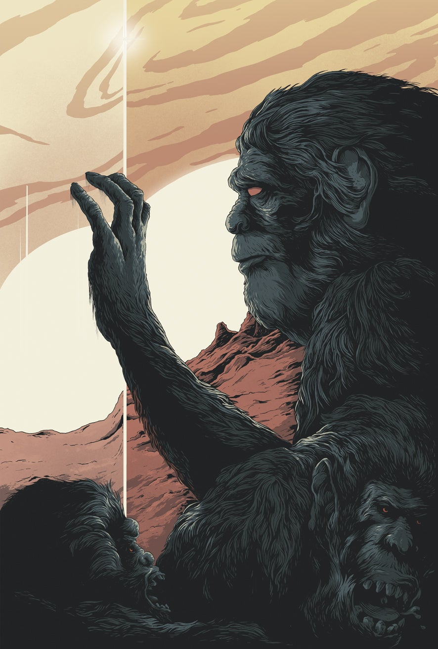 The Folio Society's Edition Of 2001: A Space Odyssey Is Absolutely Amazing