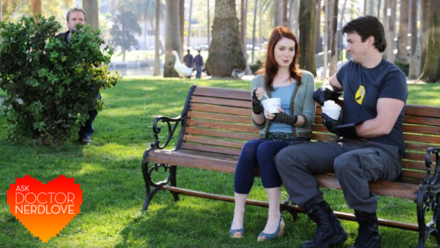 A Year's Worth Of Dating Advice For The Modern Geek