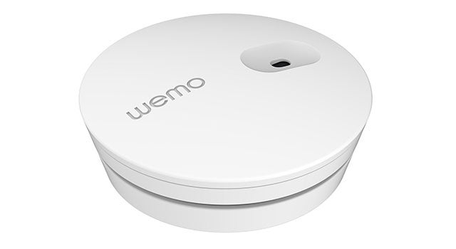 WeMo Beefs Up Smart Home Lineup With Four New Sensors