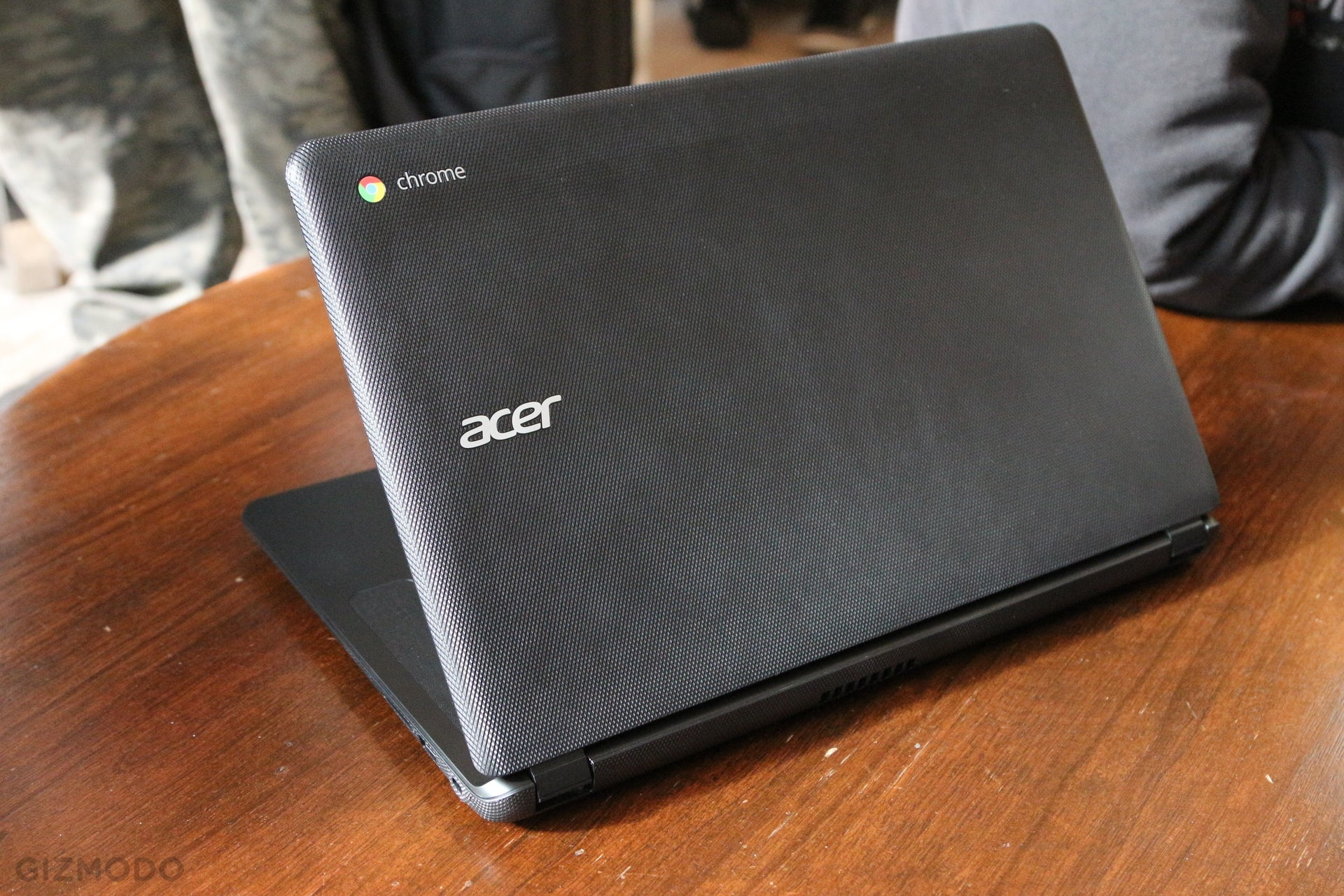 Acer Chromebook 15 Hands-On: Super Solid Big Screen Browsing For $US250