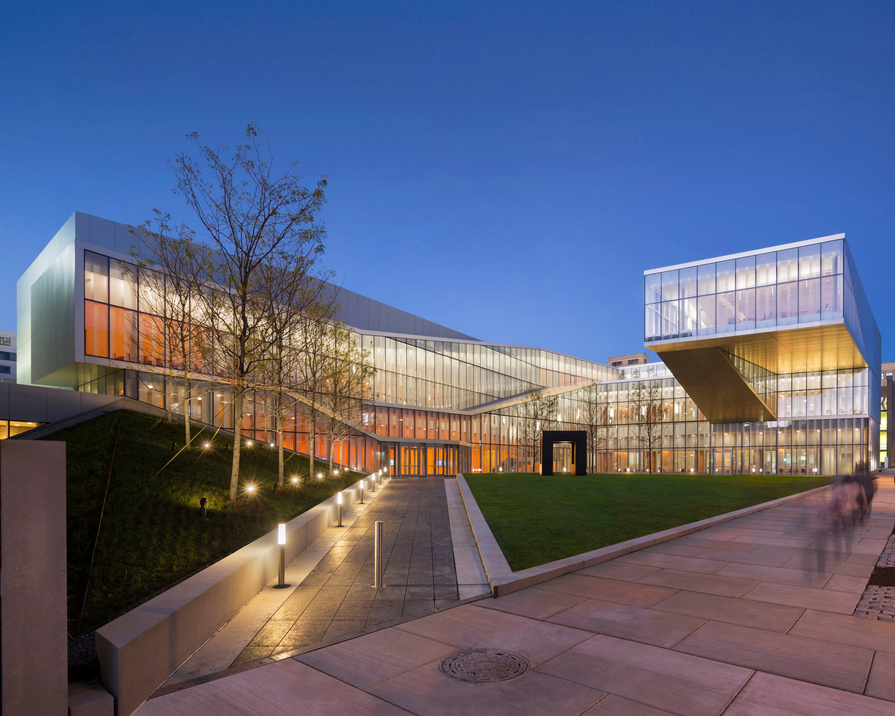 American Architects Pick the 11 Best Buildings of the Year