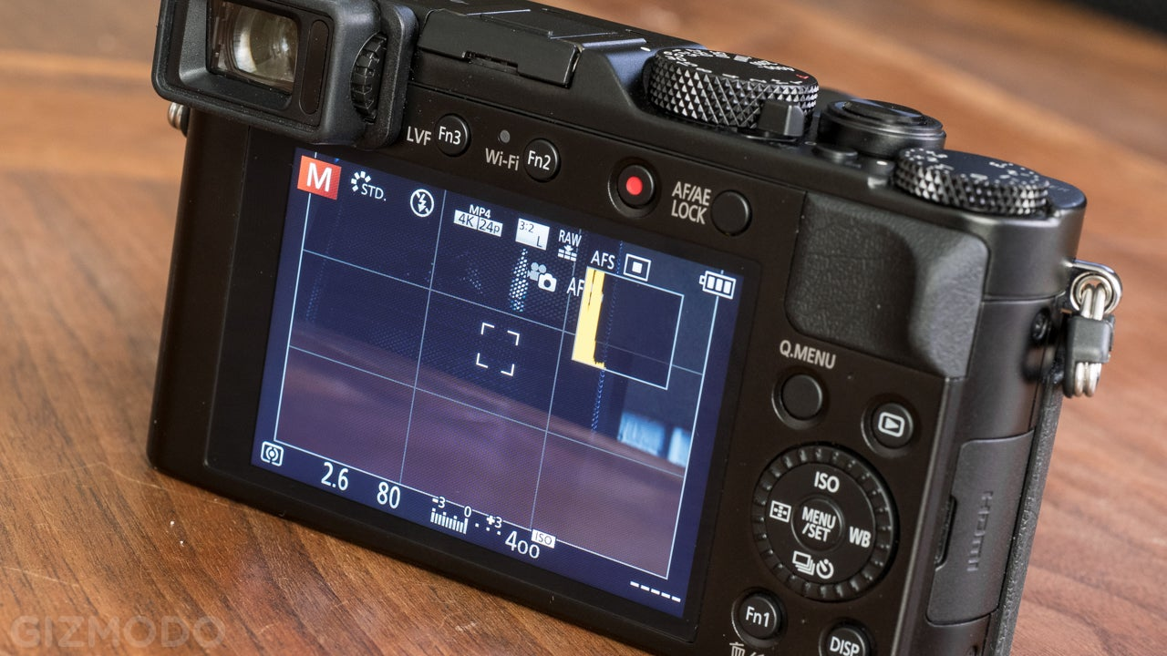 Panasonic LX100 Review: A Small Camera So Good At So Many Things