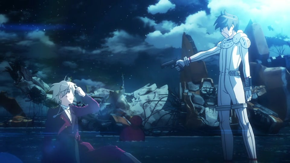 Aldnoah.Zero Is About Personal Failings as Much as Giant Robots