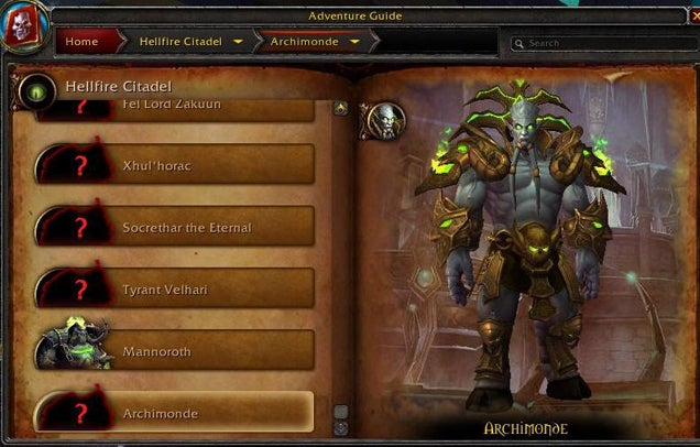 You Can Build Ships In World of Warcraft's Next Patch