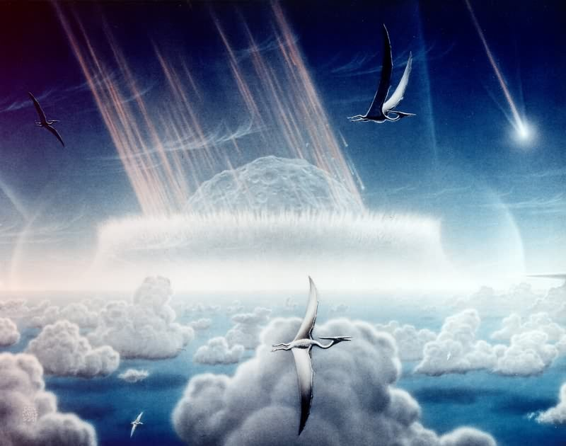 The Plan to Drill into the Crater from the Dinosaur-Killing Meteorite