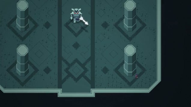 Titan Souls Is An Infuriating Game, But I Love It