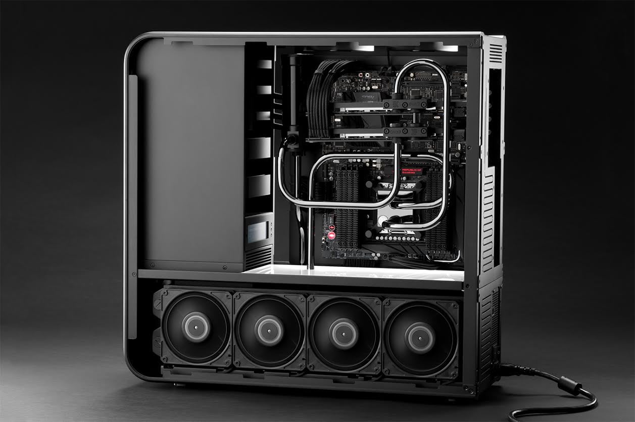 PC Case Costs More Than Most PCs