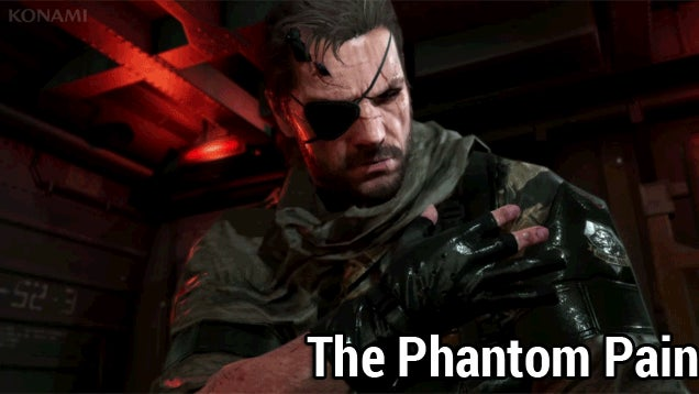 A Metal Gear Solid V Comparison Shows Differences Between TPP and GZ