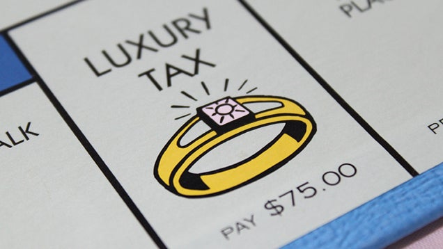 Eliminate Just One Luxury to Immediately Improve Your Budget